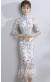 Alvah Dress