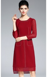 Helly Dress
