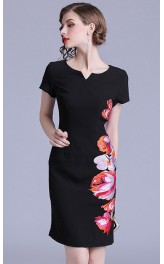 Marpesia Dress