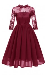 Everley Dress