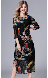 Briar Plus Size Dress