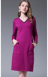 Sadie Plus Size Dress