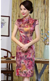 Cassily QiPao