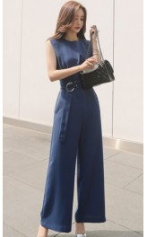 Daffy Jumpsuit