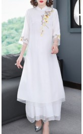 Harmoni Dress (Wihout Inner Pant)
