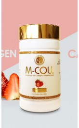 M-COLL Collagen Candy (3 box)
