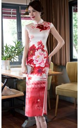Marie QiPao (Ready Stock)