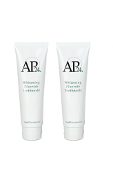 AP24 Whitening Toothpaste (Twin Tube)
