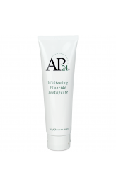 AP24 Whitening Toothpaste (Single Tube)